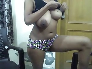 Big Tits Amazing Indian Teen Kamini On Live Cam